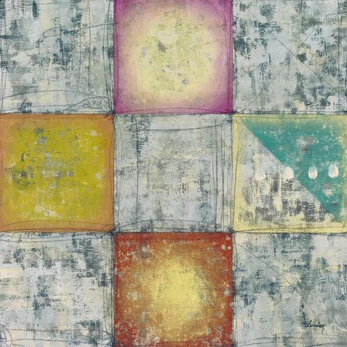 Horison I by Elise Lunden