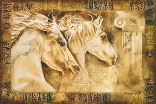 Messengers of Spirit by Annrika McCavitt