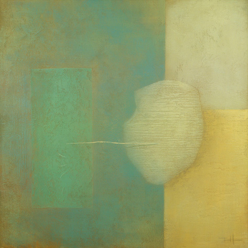 Composition I by Frank Jensen