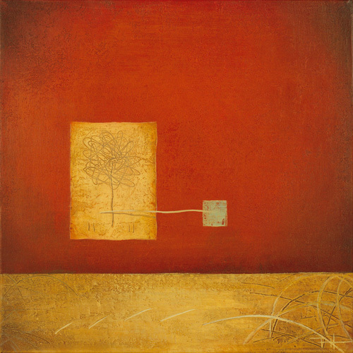 Composition IV by Frank Jensen