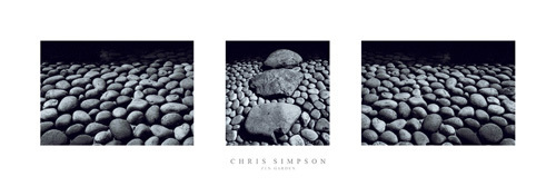 Zen Garden by Chris Simpson