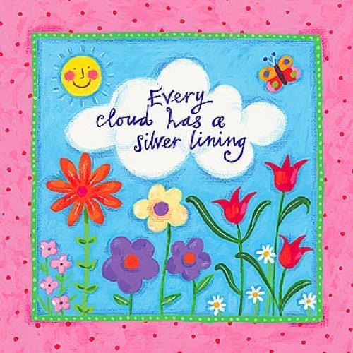 Little Words III by Sophie Harding