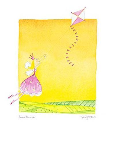 Felicity Wishes XXV by Emma Thomson