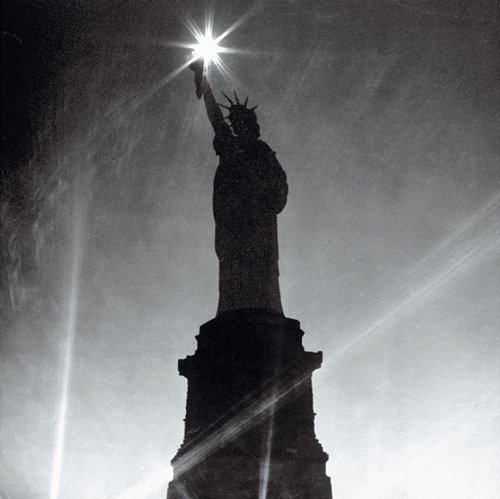 Statue of Liberty by Anonymous