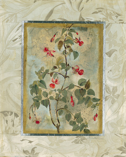 Du Jardin IV by Joseph Augustine Grassia