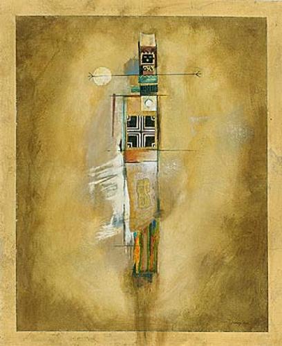 Shaman of the Moon by John Douglas