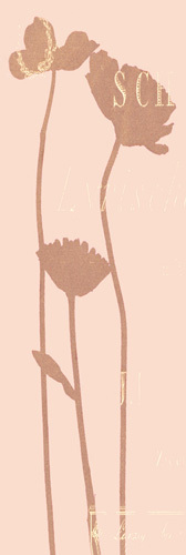 Slender Stems I by Katja Marzahn