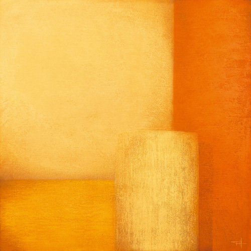 Composition V by Frank Jensen