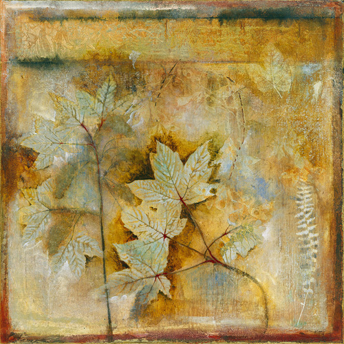 Autumn Elegance I by John Douglas