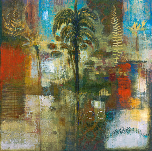 Tropical Isle II by John Douglas