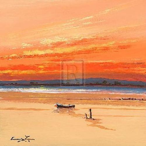 Arns Peninsula by William Cunningham