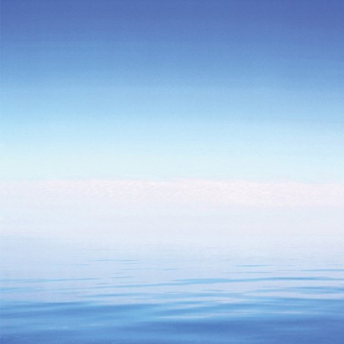 Subtle Seascapes I by Tim White