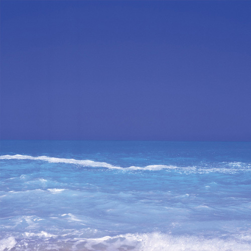 Subtle Seascapes II by Tim White