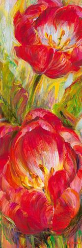 Spring Fling I by Carson