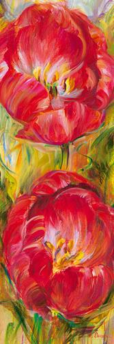 Spring Fling II by Carson