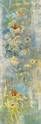 Garden Haiku I by John Douglas