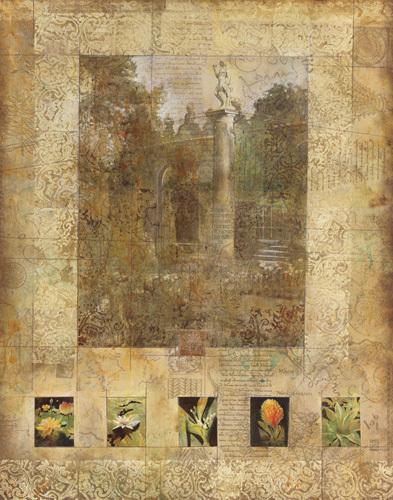 Botany Journal II by Kemp