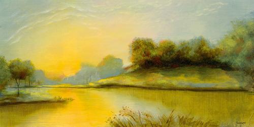 Sunrise by Williams