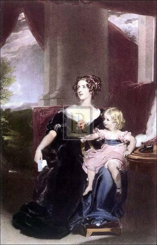 The Story by Sir Joshua Reynolds