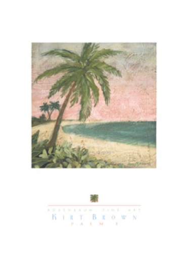 Palm I by B.J. Zhang