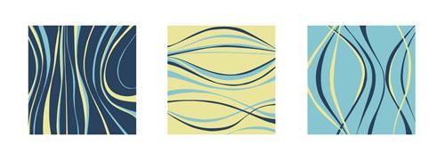 Aqua Marine (giclee) by Denise Duplock