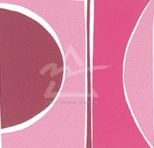 Boudoir  (Silkscreen print) by Denise Duplock