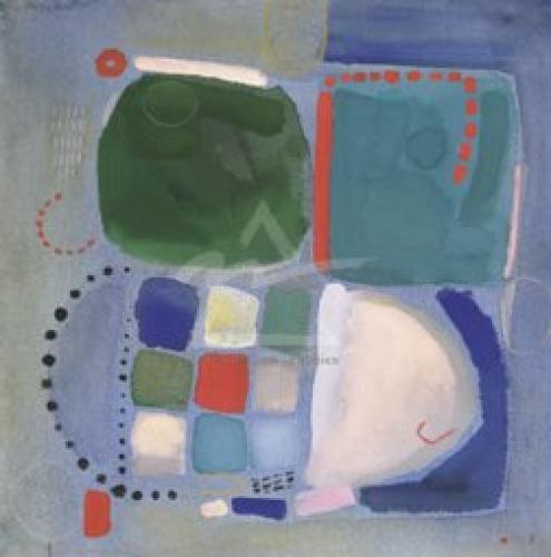 City Quilt by Markee Sullivan