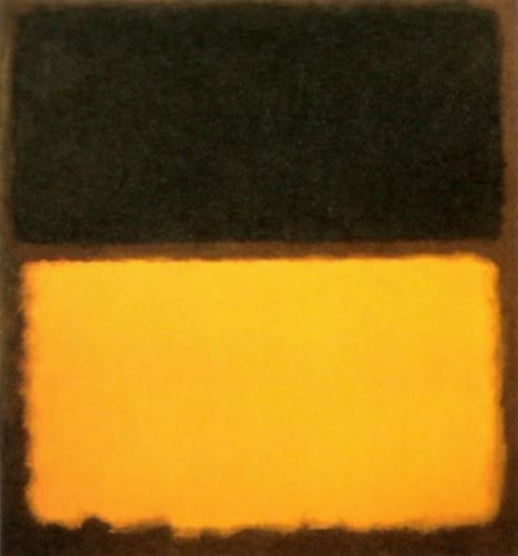 Untitled 18, 1963 by Mark Rothko