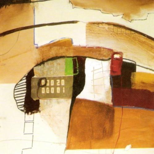 Avenue B by Luis Parra