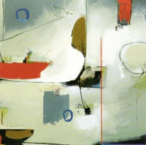 Apogee I by Luis Parra
