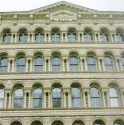 Building by Metro Series