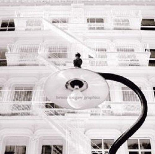 White Facade by Erin Clark