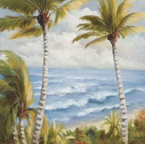 Seaside Escape by Marc Lucien