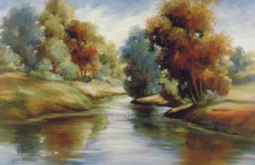 Autumn Grandeur by Marc Lucien