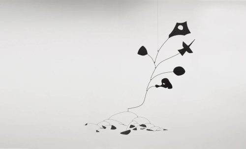 Untitled, 1945 by Alexander Calder