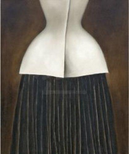 Bar Suit Dior Poster by Richard Nott
