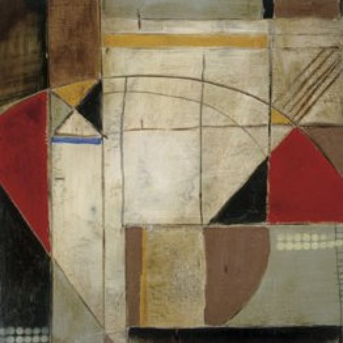 Geometry by Seth Romero