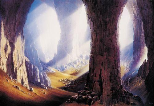 Entdeckung by Hans-Werner Sahm