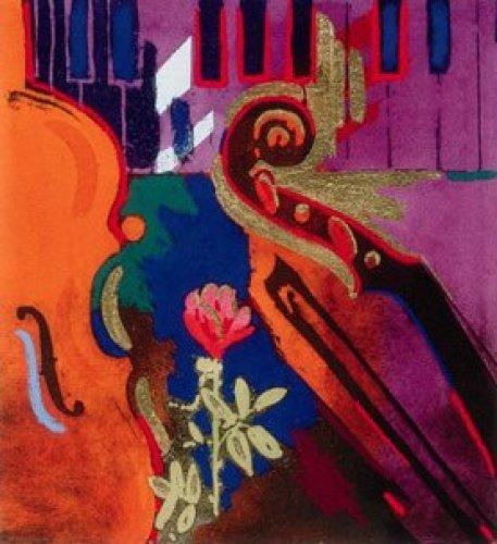 Symphony by Simon Bull