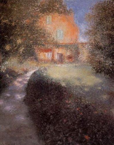 Das Gartenhaus by Lutz Münzfeld