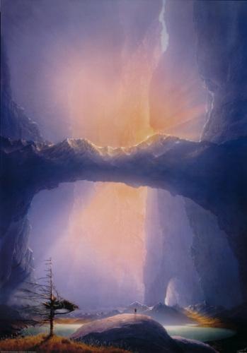 Sehnsucht (2001) by Hans-Werner Sahm