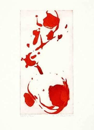 Tanz (2001) by Brigitta Zeumer