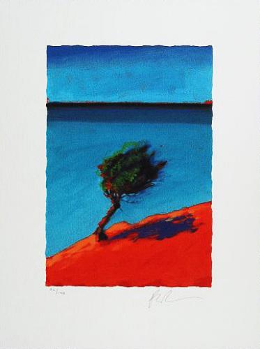 The Breeze (2001) by Paul Powis