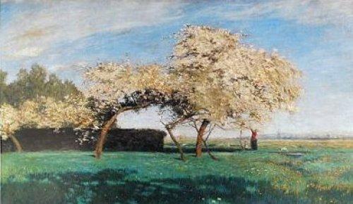 Frühlingstag by Hans Am Ende