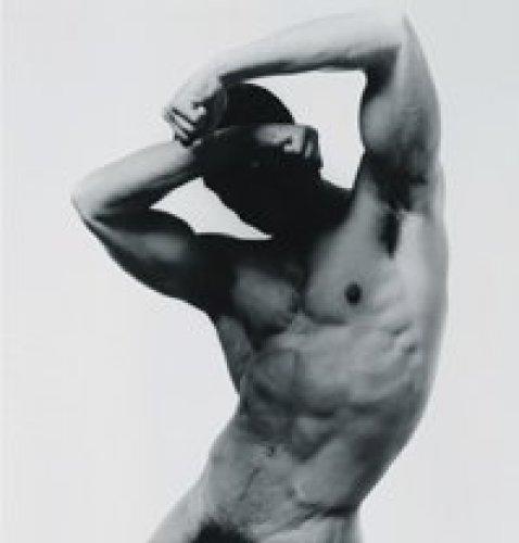Steve, 1992 by Guenter Blum