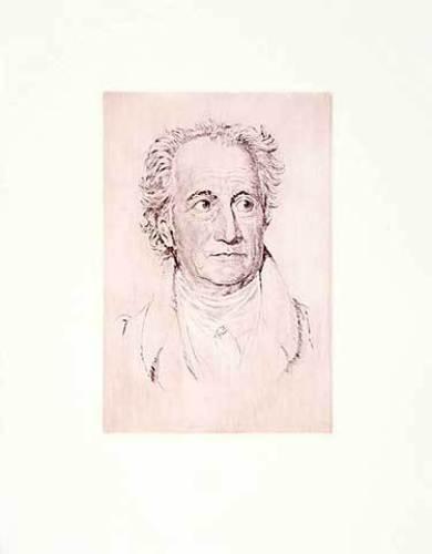 Goethe by Bruck