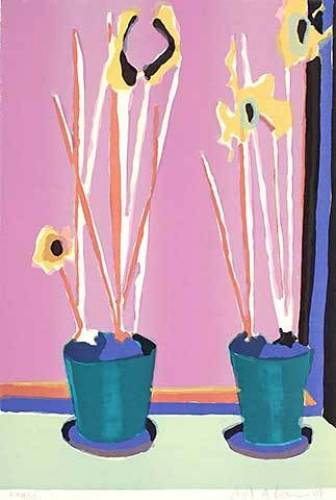 O.T. Blumen by Erik A. Frandsen