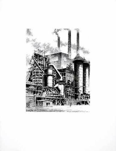 Industriewerk by Bruck