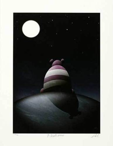 A Fool's Moon by Peter Smith
