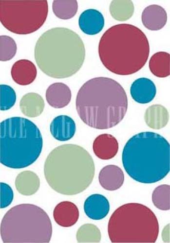 Tutti-frutti Spots by Denise Duplock